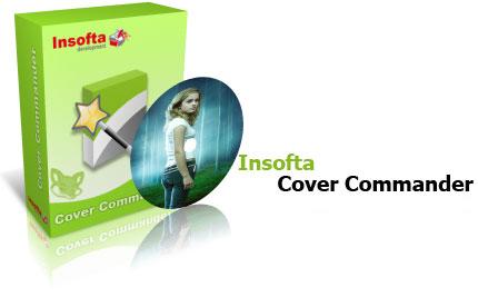 Insofta Cover Commander предлагает простой и быстрый путь решения типичной